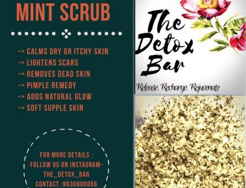 The Detox Bar